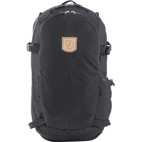 Fjällräven Keb Hike 20 Backpack black-black